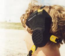 Surfers Headprotector