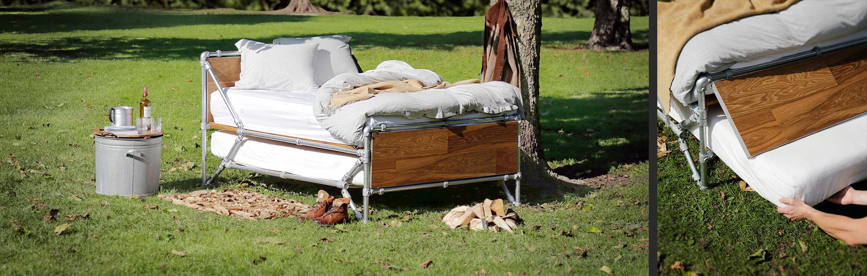 Een Bed voor je leven